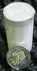 Philharmoniker Silber