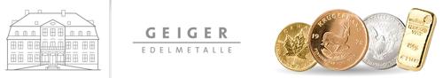Geiger Edelmetalle GmbH aus der Nähe von Leipzig