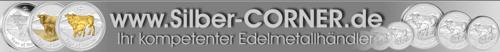 Silber Corner in der Nähe von Bamberg (Bayern)