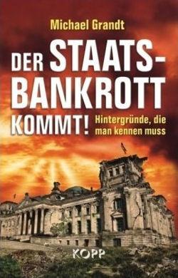 staatsbankrott kommt