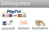 online shop per lastschrift