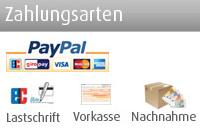 lastschrift online shop
