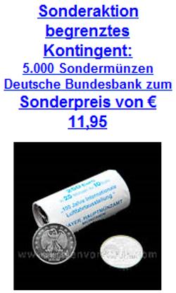 10 euro muenzen kaufen