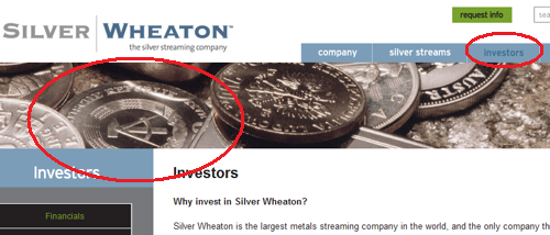 silver wheaton socialist