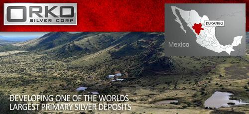 orko silver - La Preciosa