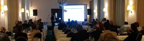 Seminar vom Silberjungen Thorsten Schulte in Frankfurt