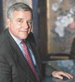 James Turk, Gründer