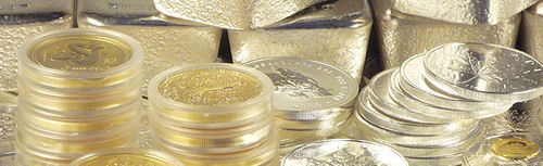 Physische Absicherung mit Gold und Silber von silberling.de