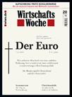 Der Euro - Nachruf einer Währung