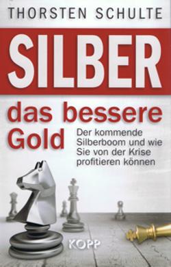 Das beste Buch zu Silber von Thorsten Schulte