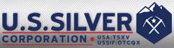 Logo von US Silver